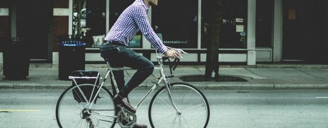 Bicicleta Masculina