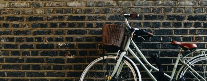 Como limpar os diferentes acessórios da tua bicicleta